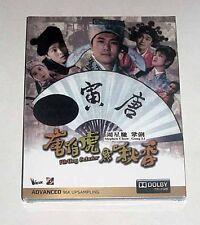 "Stephen Chow ""Flirting Scholar"" Gong Li HK Version Comedy Region A NEW Blu-Ray"