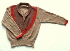 Women's Mohair Blend 1980s Vintage Jumpers & Cardigans