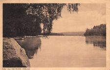 Lake of Settons