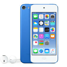 Apple iPod Touch 6th Gen 16GB - Blue   Rare iOS 8 (8.4)   Excellent (A-Grade)