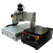 New Type ME-3040 mini CNC Router with high performance stepper mottor