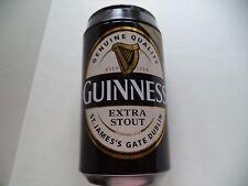 Guinness Money Tin Can Bank Coin Stout Ireland Beer Dublin Irish Pint