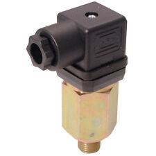 Durchlauf Meter & schwimmend Schalter - Druck SPDT Kontakt 0.2-2 4-00523