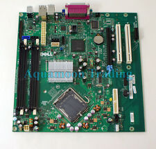 Y255C DELL Optiplex 755 Motherboard Desktop MiniTower GM819 JR271 Main Bd No TPM