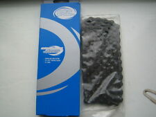 ETC Boxed cycle chain 1/8 112 Links Single Speed
