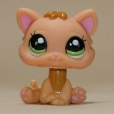 LPS Littlest Pet Shop #1691 Kitten Cat