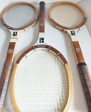 WILSON SIGNATURE CHRIS EVERT  Racquet Vintage Arts Crafts