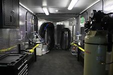 Spray Foam Equipment Rig The XTR1s a 16' turn-key spray foam equipment rig