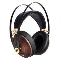 NEW MEZE 99 Classics Walnut Gold M99C-WG Headphone