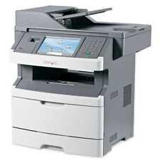 Lexmark All-in-One Mono X463de Drucker Scanner Kopierer 140.804 Seiten #36