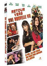 """DVD """"Retour vers une nouvelle vie""""   NEUF SOUS BLISTER"""