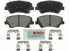 For 2014-2018 Kia Forte Brake Pad Set Front Bosch 18386YG 2015 2016 2017