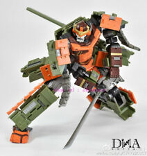 Perfect Transformers Dna Bludgeon Ds-01 Susanoo Action Figure Toy Model In Stock