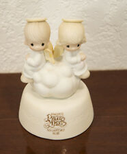 1979 But Love Goes On Forever Precious Moments Collector'S Club Angel Figure