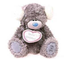 """Me To You Tatty Teddy Collectors 12"""" Plush Bear - Special Girlfriend Love Heart"""