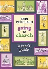 How to Go to Church by Pritchard (2009, Paperback)