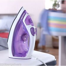 Philips GC2930 NEW 220 Volt 2300W Steam Iron 220V For Overseas Use Only (NON-US)