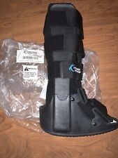 United Ortho Cam Walker Fracture Boot Extra Small Black New B006L8MDH8 Tall High