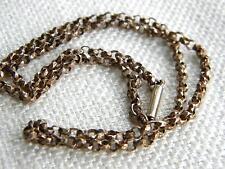 Gold Vintage Costume Necklaces