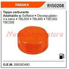 Tappo miscela motosega TBC355-TBL465-500 TAS-TANAKA 5950505490 201905