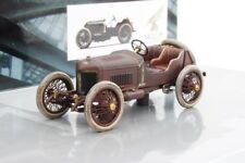 HISPANO SUIZA 45CR 1911 ALPHONSO XIII MINICHAMPS 437110900 1/43 MULIN AUTOMOTIVE