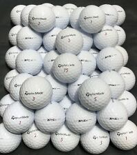 15 TAYLOR MADE TP5X WHITE GOLF BALLS 2017 IN GREAT TO EXCELLENT CONDITION.