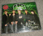 US5 - Come back to me Baby (Single)