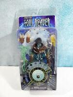 Neca Legacy Of Kain Soul Reaver Spectral Plane Raziel Action Figure Sealed Rare