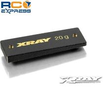 Xray Precision Balancing Chassis Weight Center 20 g XRA309853