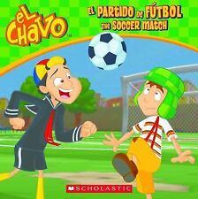 El Chavo: El partido de fútbol  The Soccer Match (PB)