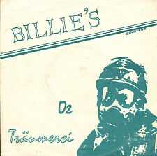 "BILLIE'S - Traumerei (RARE DUTCH POP VINYL SINGLE 7"" 1981)"