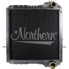 New Radiator CASE/IH / FORD NEW HOLLAND FITS: 570LXT, 570MXT, 580 SUPER L, 580