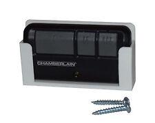 Garage Door Wireless Wall Button Switch Mount Chamberlain Liftmaster Opener