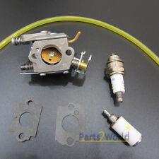 Carburetor Carb For Walbro WT 834 Husqvara / Poulan 545013503 2750 2900 3050