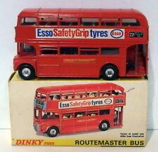 Bus miniatures Dinky