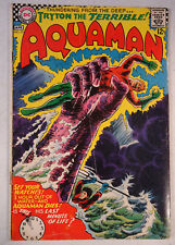 (Ri5) Aquaman #32 (March-April 1967, Dc)