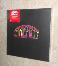 CREAM - VINYL BOX SET ; Rare out-of-print 7-LP Box Set ; NEW and SEALED