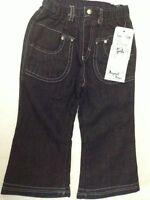 Mayoral sport Jeans - colore nero - Taglia 12 mesi 80 cm - 100% cotone - Nuovi
