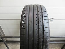 1x 205/55R16 91W Continental SportContact 2 ca. 6,7 mm Dot: 2706