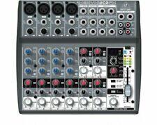 Mixer analogico per studio e registrazione musicale professionale da 10 canali