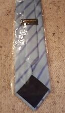 GIANNI MILAN TIE 100% SILK MADE IN ITALY *BRAND NEW*