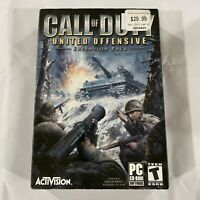 Call of Duty: United Offensive PC GAME 2004