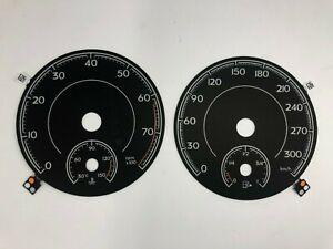 Bentley Bentayga speedometer dial in km/h