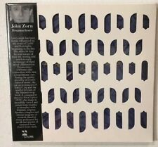 John Zorn - Dreamachines (CD, 2013, Tzadik, Sealed) Medeski Baron Dunn Wolleson