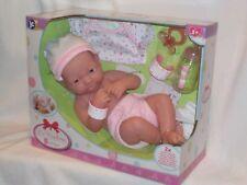 "Mib 12"" La Newborn Berenguer Baby Doll"
