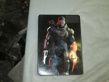 Mass Effect 3 -- N7 Collector's Edition (Microsoft Xbox 360, 2012) box only