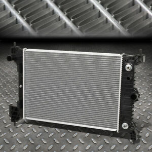 FOR 12-18 CHEVY SONIC 1.8L OE STYLE ALUMINUM CORE REPLACEMENT RADIATOR DPI 13247
