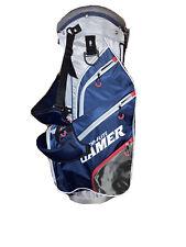 Top-Flite 2019 Gamer Golf Stand Bag-Grey/Navy