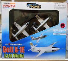 DRAGON WINGS 51029 Plastic Model BELL X-1E Last Flight Scale 1:144 Ready Made
