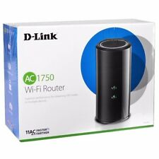 NEW-D-Link DIR-866L Wireless AC-1750 Dual Band 4-Port Gigabit Cloud Router w/USB